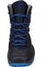 Lowa Rufus III GTX HI - Calzado Niños - azul
